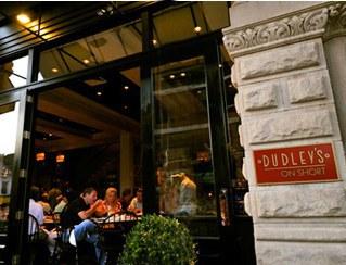 Dudleys Tea Room