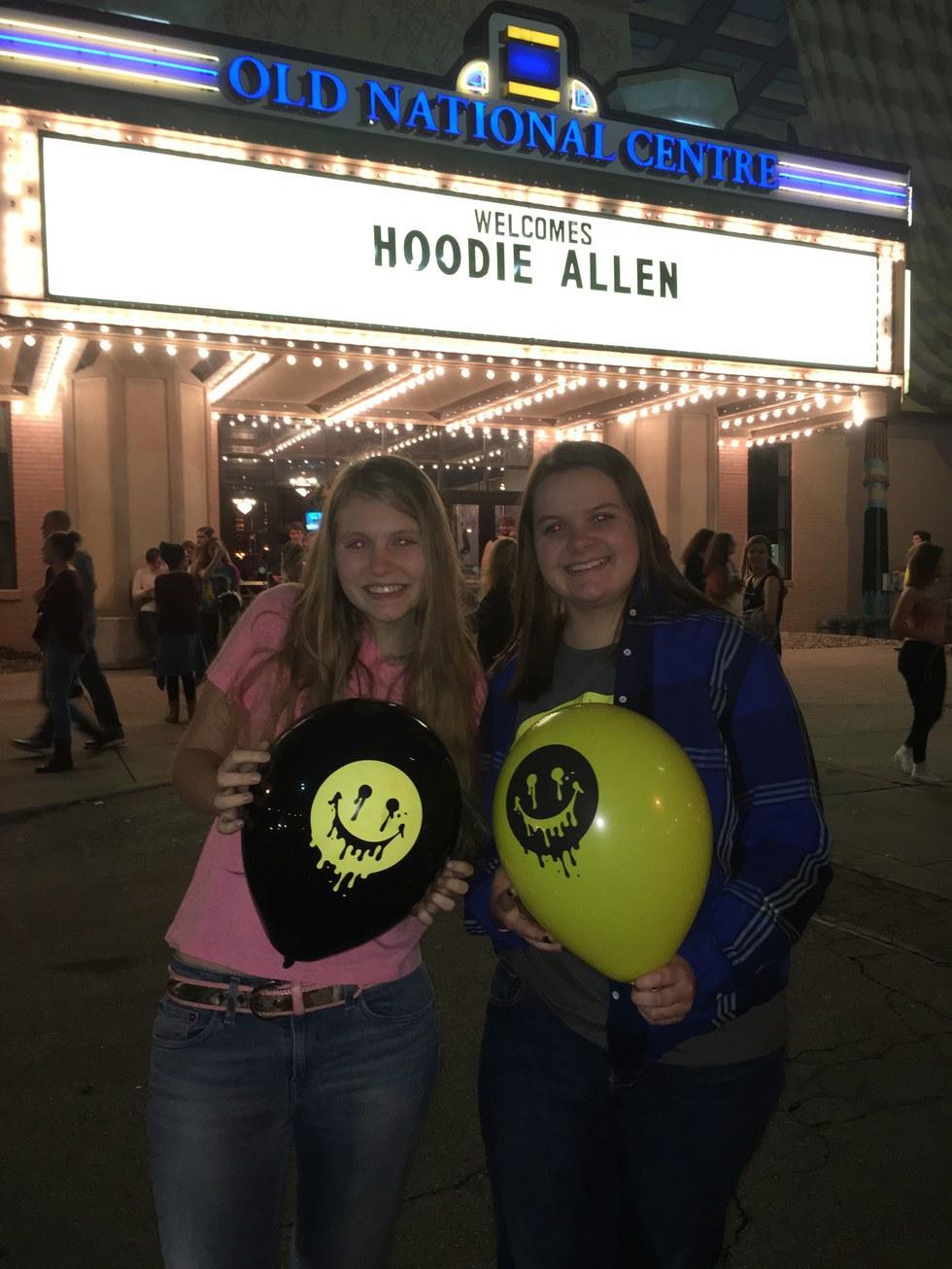 Why Hoodie Allen Is Just The Best