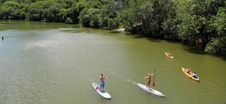 What You Really Should Be Doing In Fort Worth This Spring