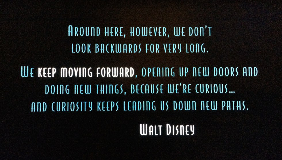 Walt Disney Meet The Robinsons