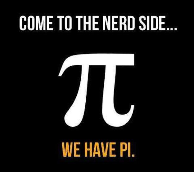 Jokes And Fun Facts To Celebrate Pi Day