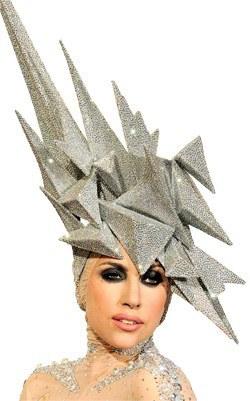 Meet The Designers Behind Lady Gaga's Looks