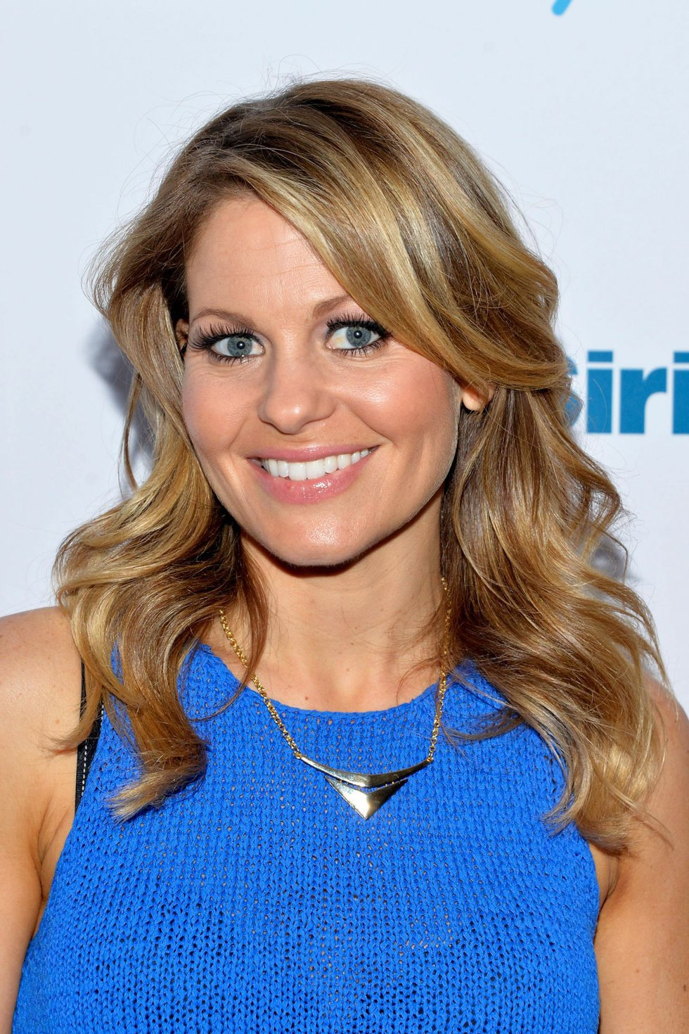 Watch Candace Cameron Bures Must-Have Beauty Product Is Something You Already Own video