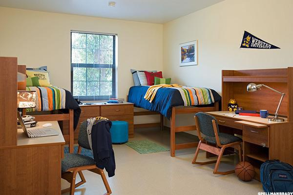 In This Next Stage Of Our Lives, College, Our Dorm Rooms Are Where We  Sleep, Get Dressed, Do Homework, And Keep Our Things. With These  Properties, Our Dorm ... Part 92