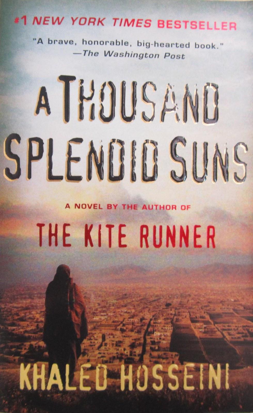 the kite runner gender roles
