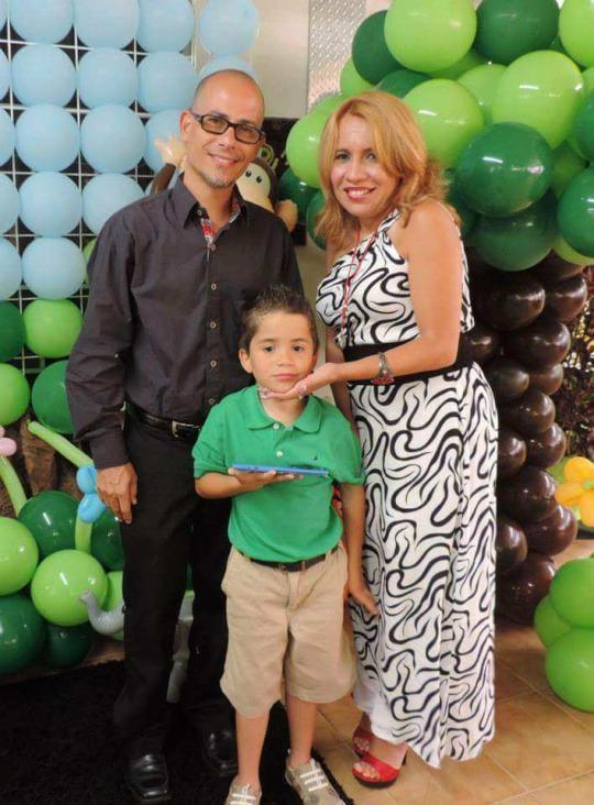 Their Autistic Son Did Something Amazing After A Cannabis Oil Treatment