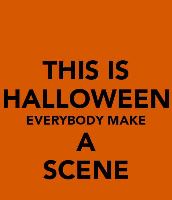 11 Reasons Why Halloween Is The Best Holiday