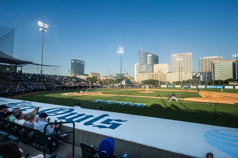 20 College Baseball Stadiums To Visit Before You Die