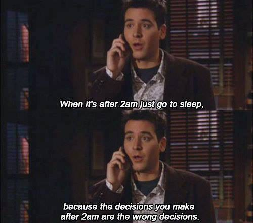 The 18 Best How I Met Your Mother Quotes