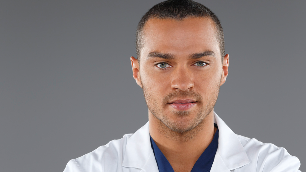 What Your \'Grey\'s Anatomy\' Boyfriend Says About You