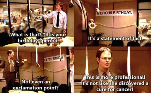 Running Jokes, Moments, And Relationships From 'The Office