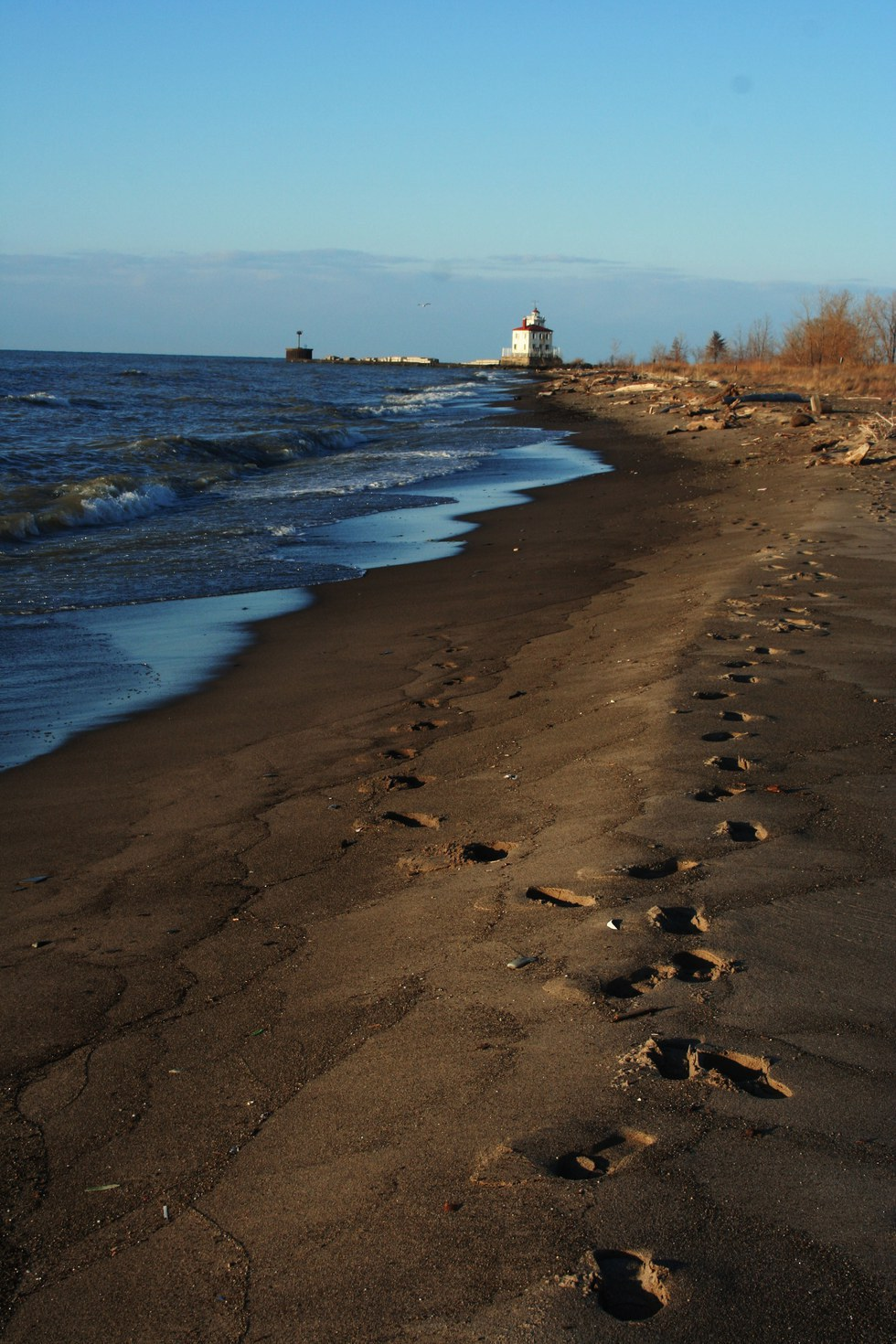5 Reasons You Should Visit Headlands Beach On Lake Erie