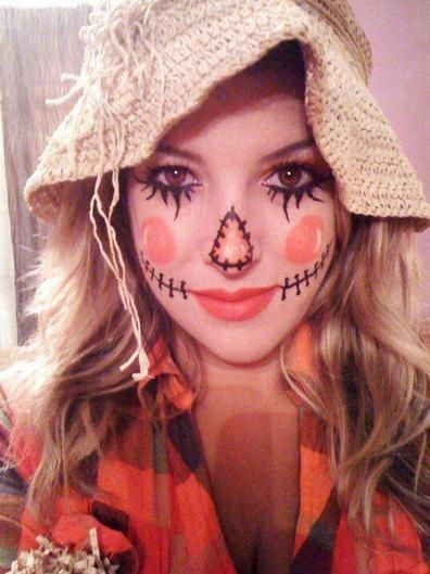 10 easy diy halloween costumes solutioingenieria Choice Image