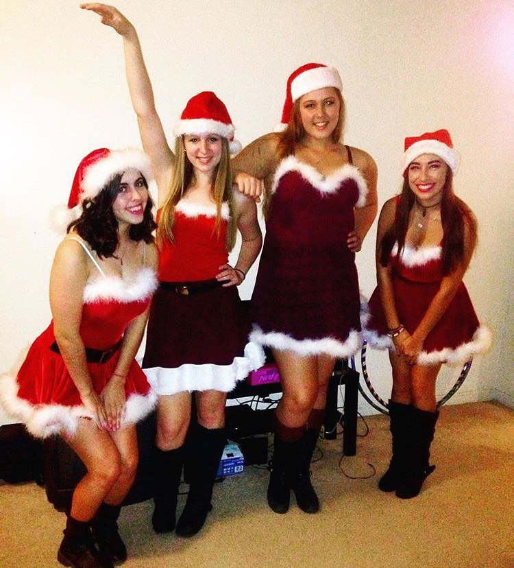 Mean Girls Christmas Costume Christmas Decor Ideas
