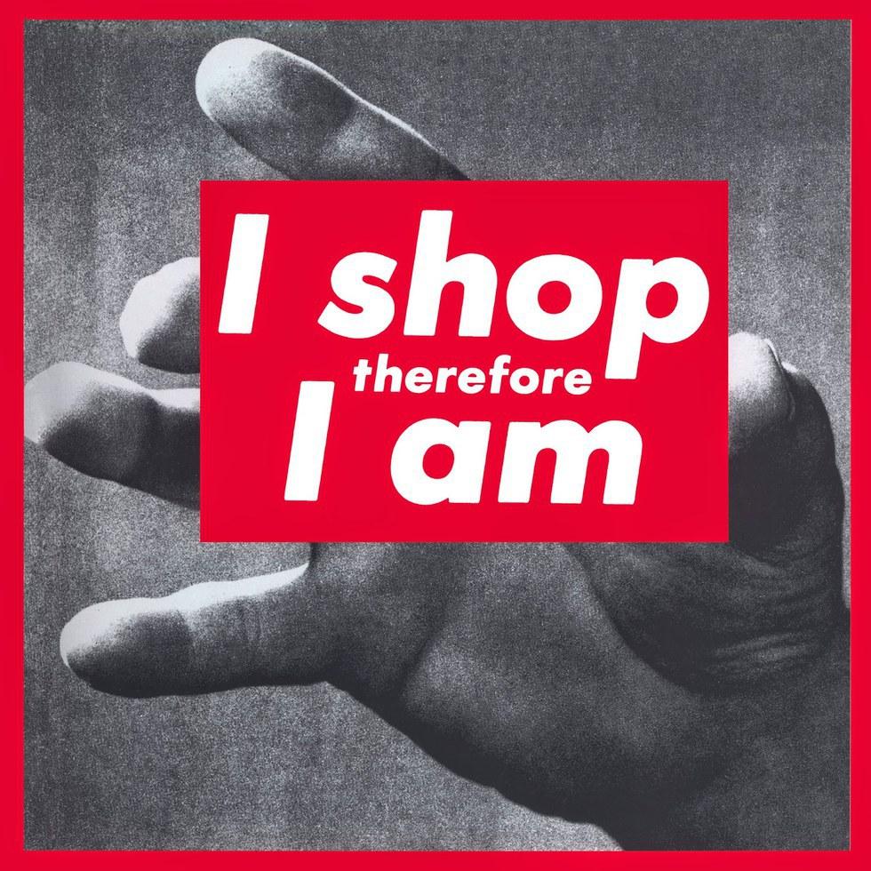 consumerism trap