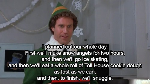 Elf Quotes Extraordinary 48 Buddy The Elf Quotes That Accurately Describes Finals Week