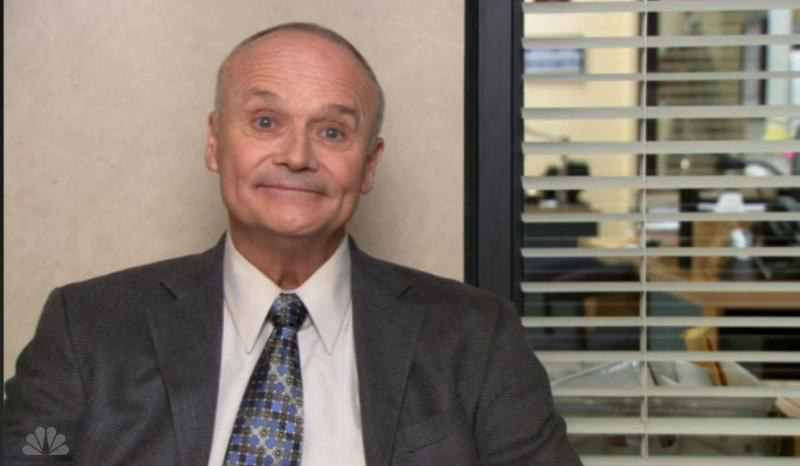 Creed Bratton: A Dunder Mifflin Definitive Ranking Of All 52 Characters