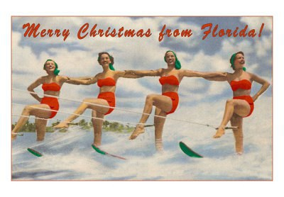 Warmest Wishes From The Warmest State