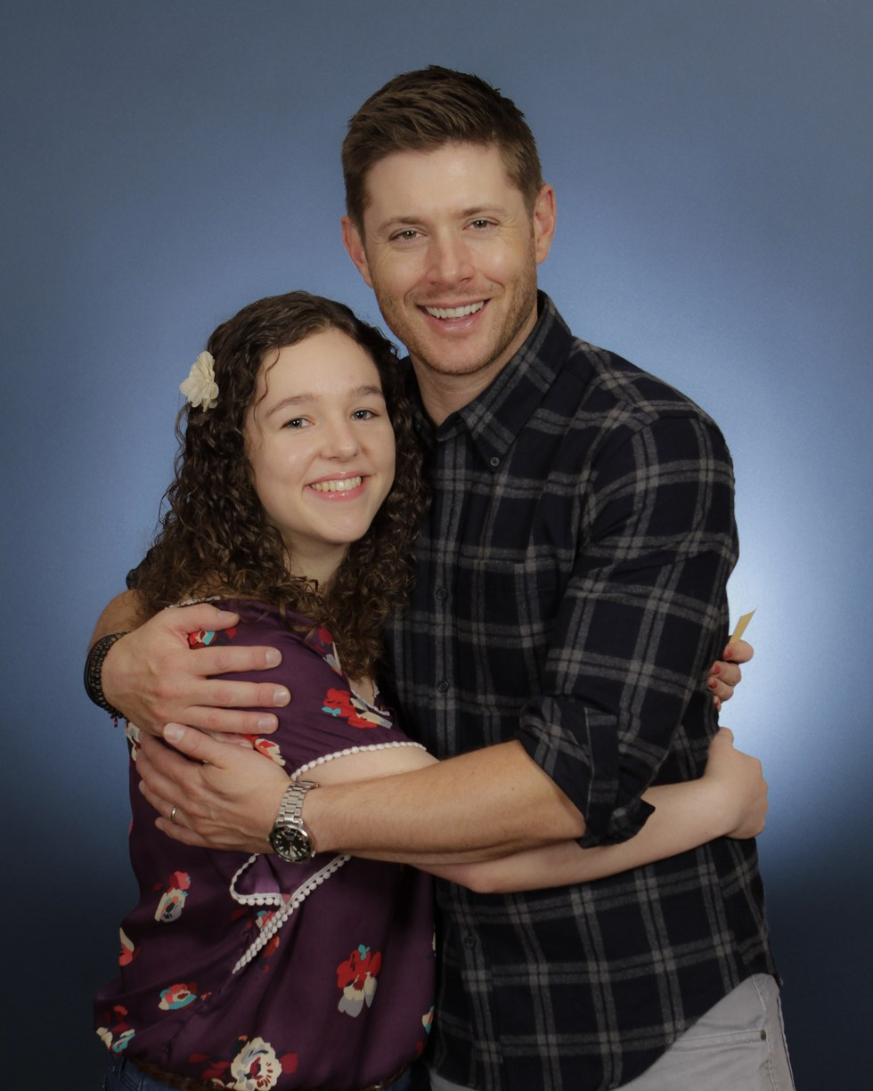 I Met The Cast Of Supernatural And Lost My Fan Convention Virginity