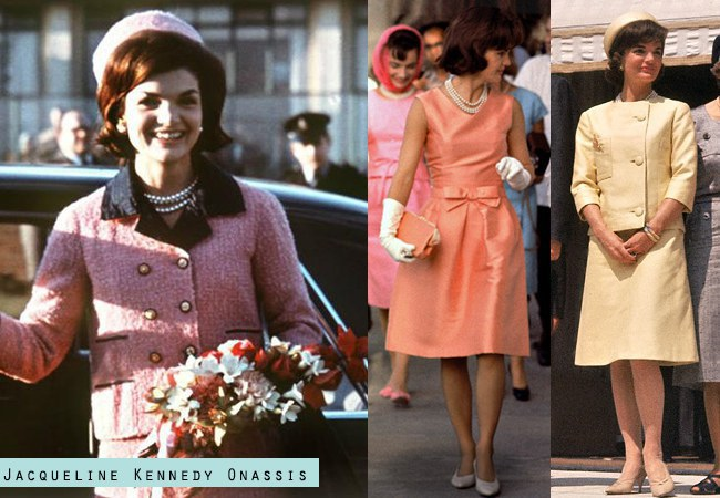 10 Reasons To Dress Like Jackie Act Audrey And Be Confident Marilyn