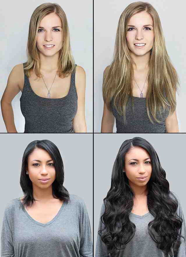 Why Its More Than Ok To Wear Hair Extensions