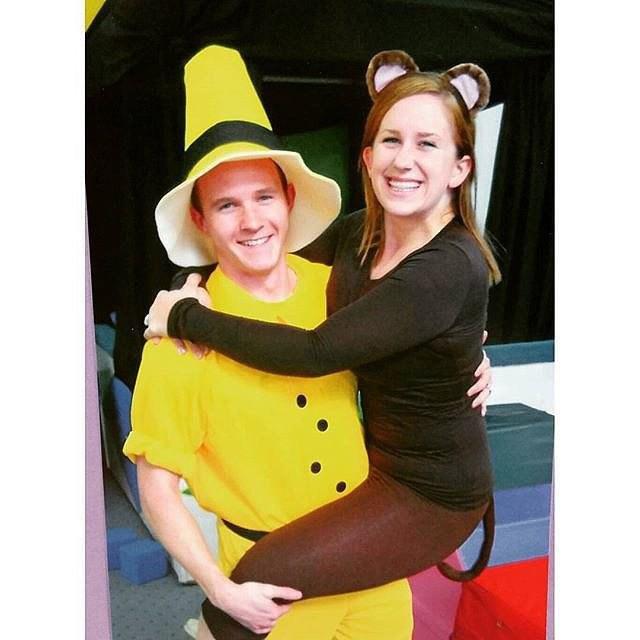 5 Creative Halloween Couple Costume Ideas