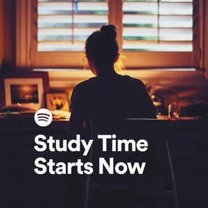 Intense Studying on Spotify