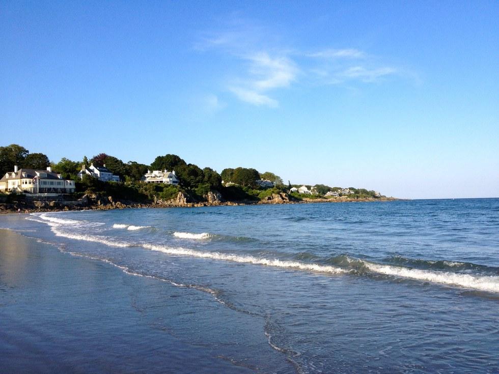 The 7 Wonders Of York Maine