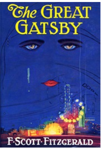 the theme of reclaiming the past in the great gatsby by f scott fitzgerald