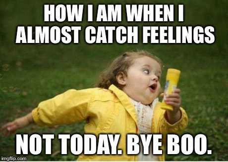Catching Feels An Epidemic