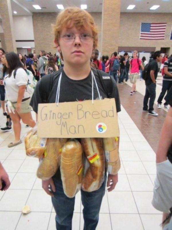 17 halloween costumes that are so bad theyre good