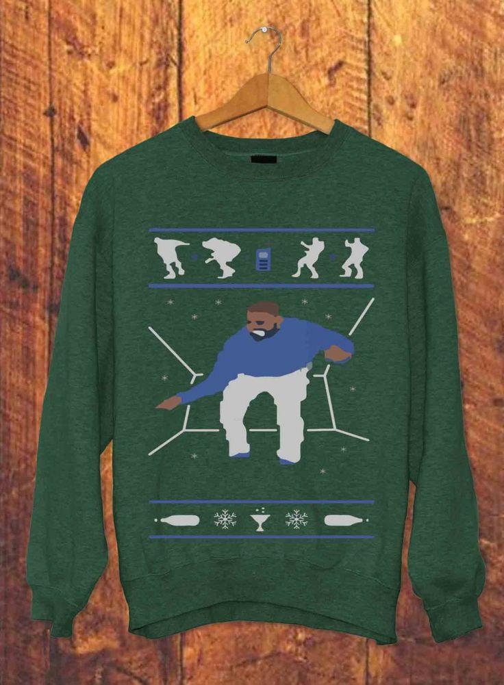 It\'s Ugly Christmas Sweater Season