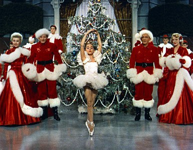 white christmas 1954 - Actors In White Christmas