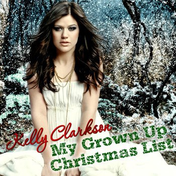 """Originally performed by Amy Grant, Kelly Clarkson's """"My Grown Up Christmas List"""" is soulful, profound song that encourages us to acknowledge others during ..."""