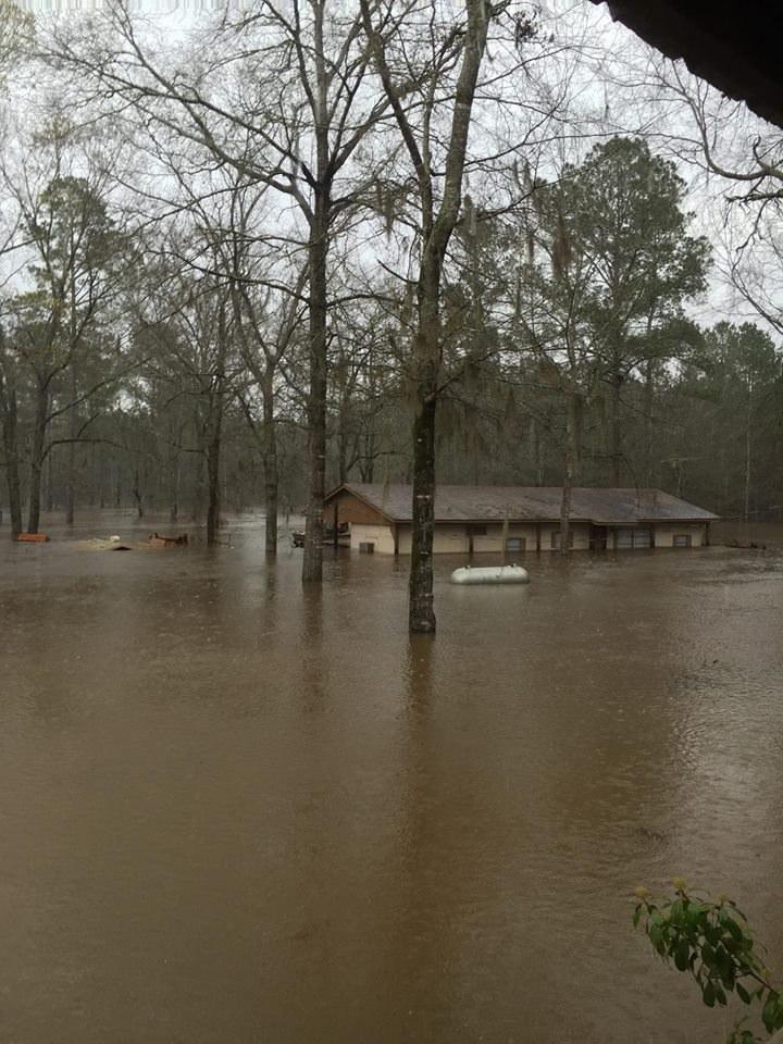 Lyric louisiana rain lyrics : The Flooding In Winnfield, Louisiana