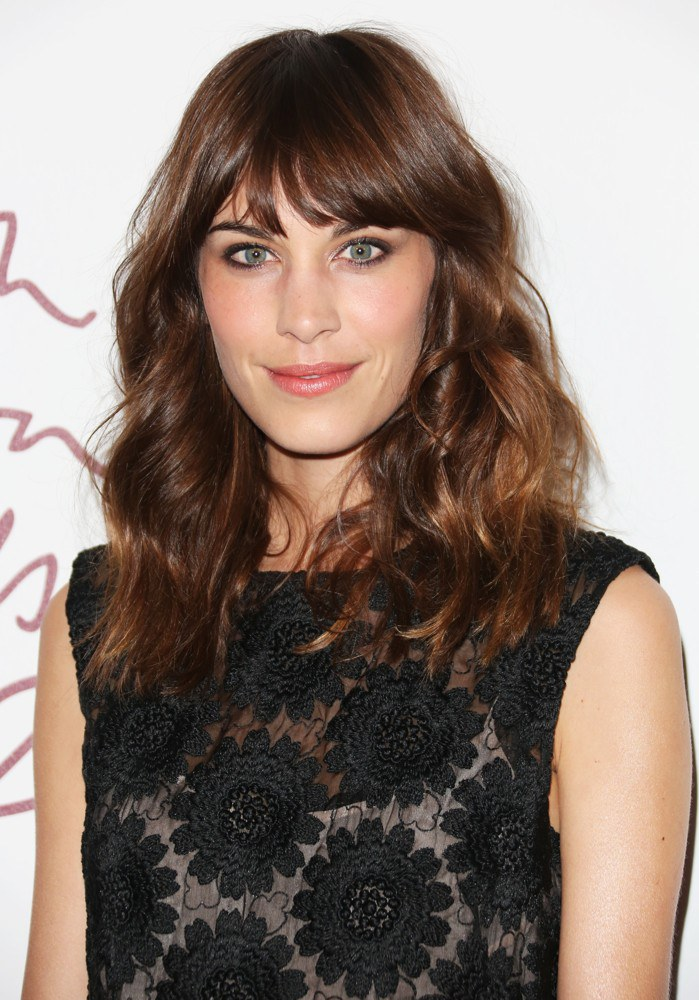Step By Step How To Channel Alexa Chung