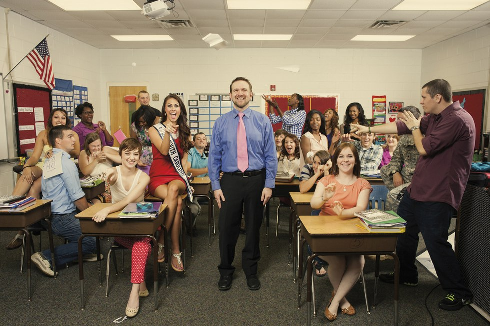 essays becoming elementary teacher
