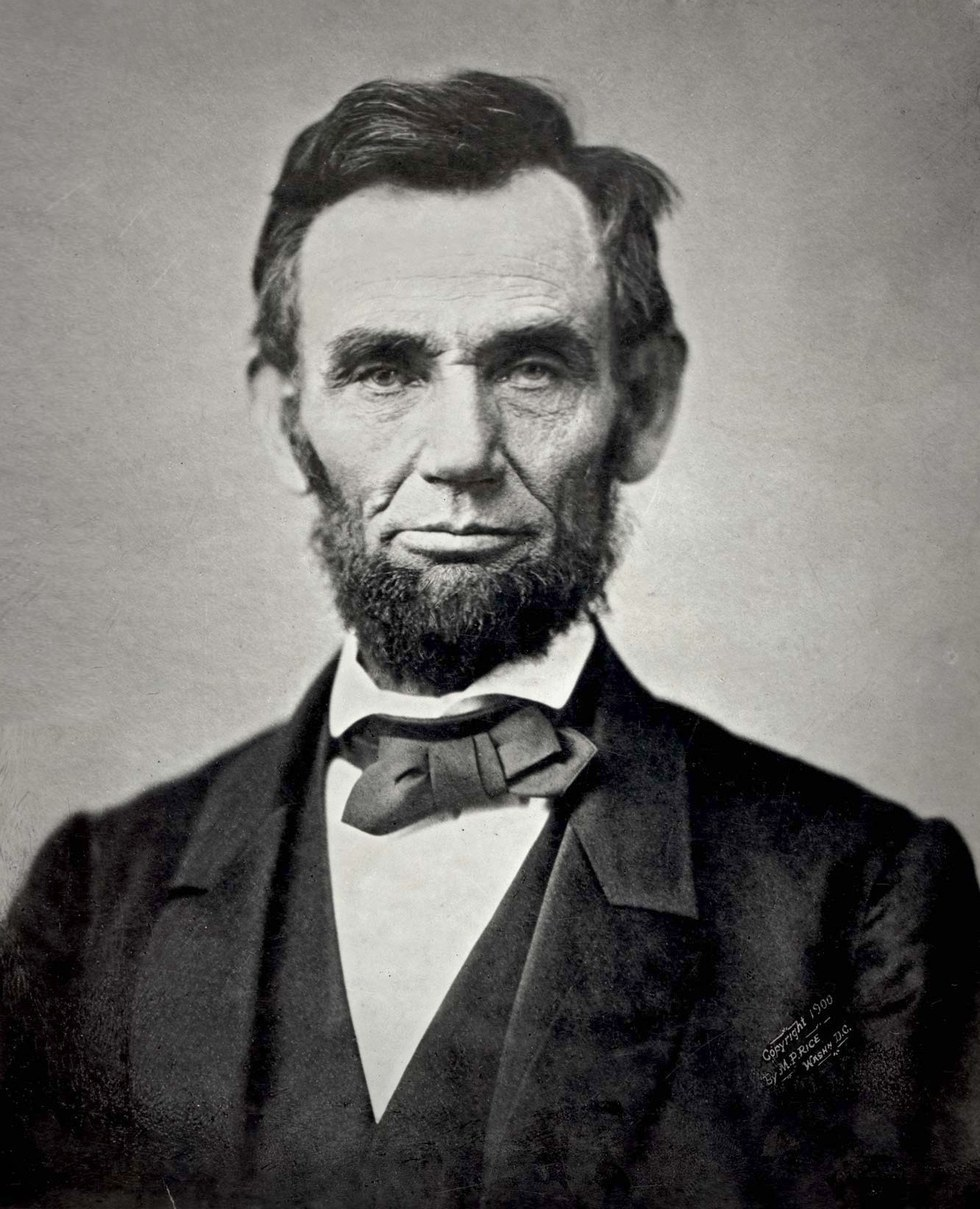 historical figures mental illnesses the 16th president of the united states suffered from depression and anxiety attacks