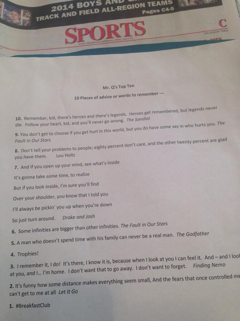 funny essay topics