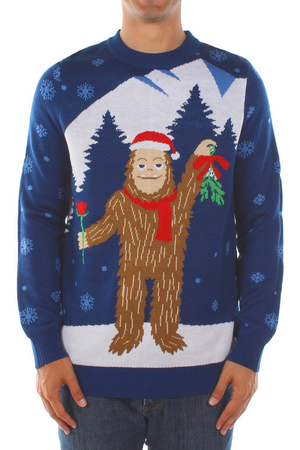 10 Best Ugly Christmas Sweaters