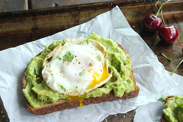 4 Healthy And Easy College Breakfast Ideas