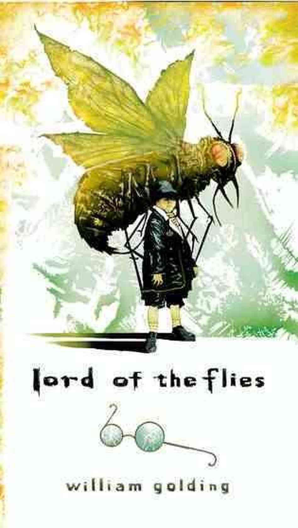 a literary analysis of the savages in lord of the flies by william golding Golding's lord of the flies (essay sample) william golding uses golding in his novel lord of the flies reveals the savage extent and uncivilized society.