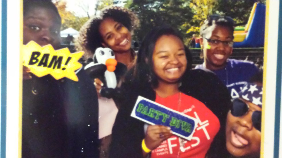 the importance of friendship in college and life