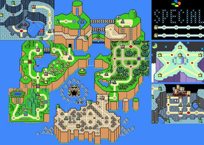 Why super mario world is still the best mario game super mario world had a set structure with its nine worlds but gave you the option of skipping around and backtracking along set paths that had to be gumiabroncs Gallery