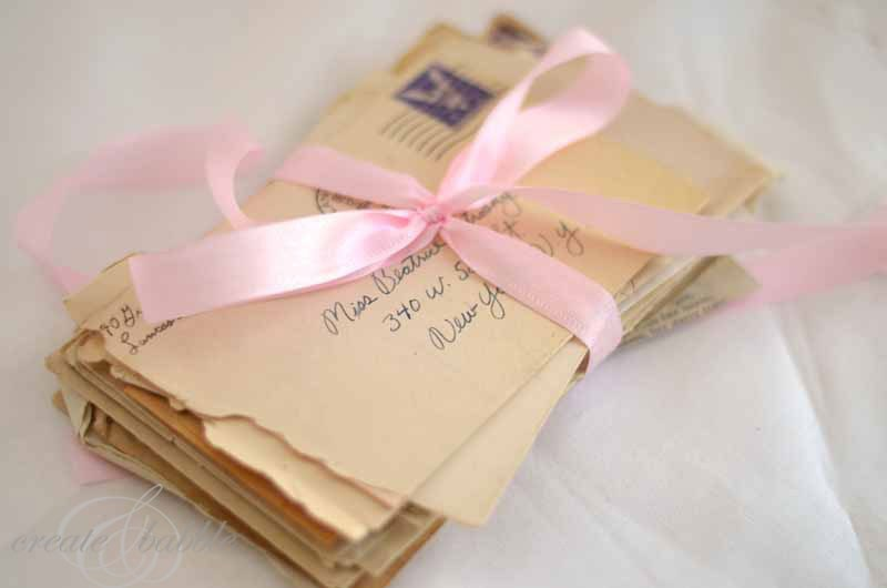 Send Them Cute Letters Leading Up To Valentines Day Reminding How Much You Care