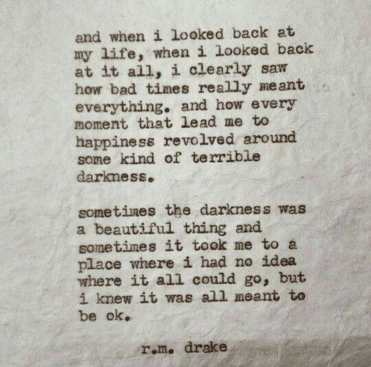 21 R M Drake Quotes That Inspire