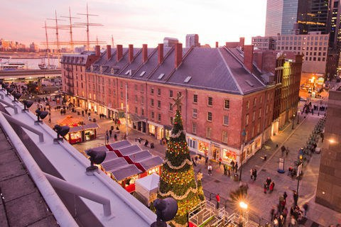 Free Things To Do In New York City During The Holidays