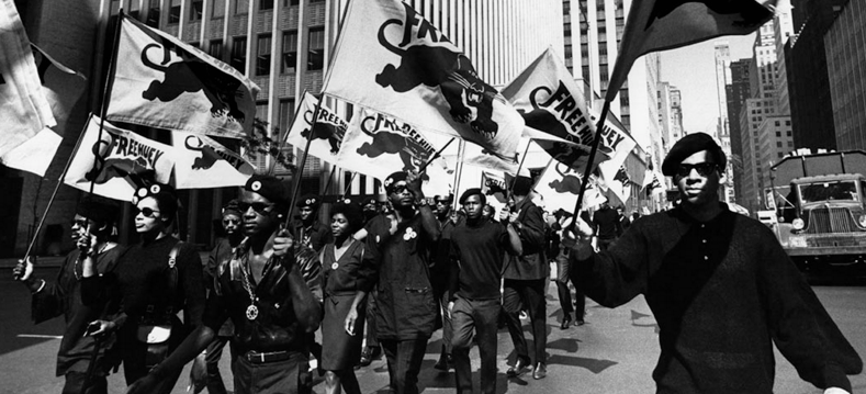 15 Things You Didn't Know About The Black Panther Party