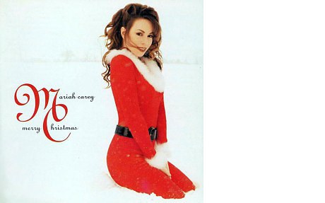 mariah carey merry christmas - Best Christmas Albums Of All Time