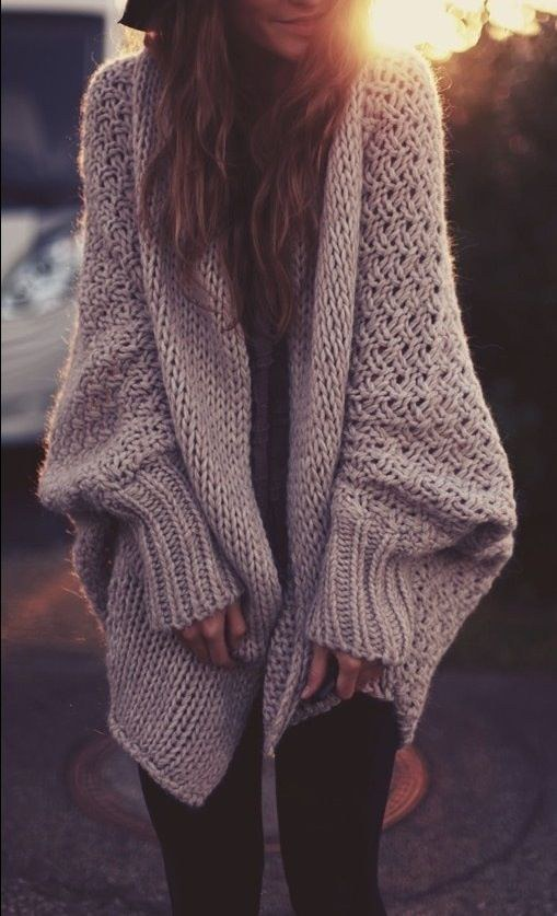 ab8c027fa7826 Break out those big knit sweaters and those riding boots you have been dying  to wear.
